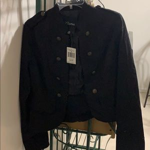 Brand new never worn Guess Blazer